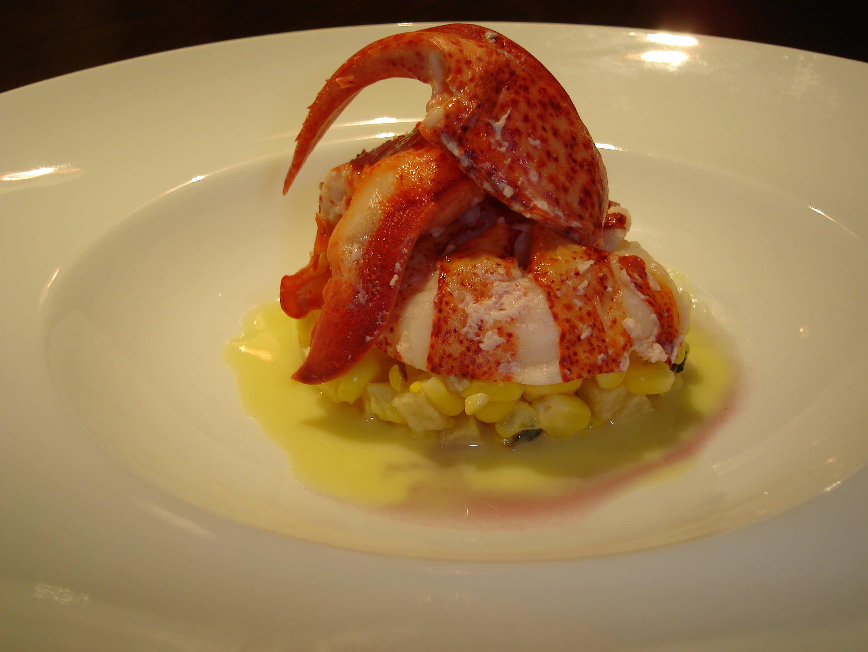 Gourmet Lobster Dishes Virtual Gourmet