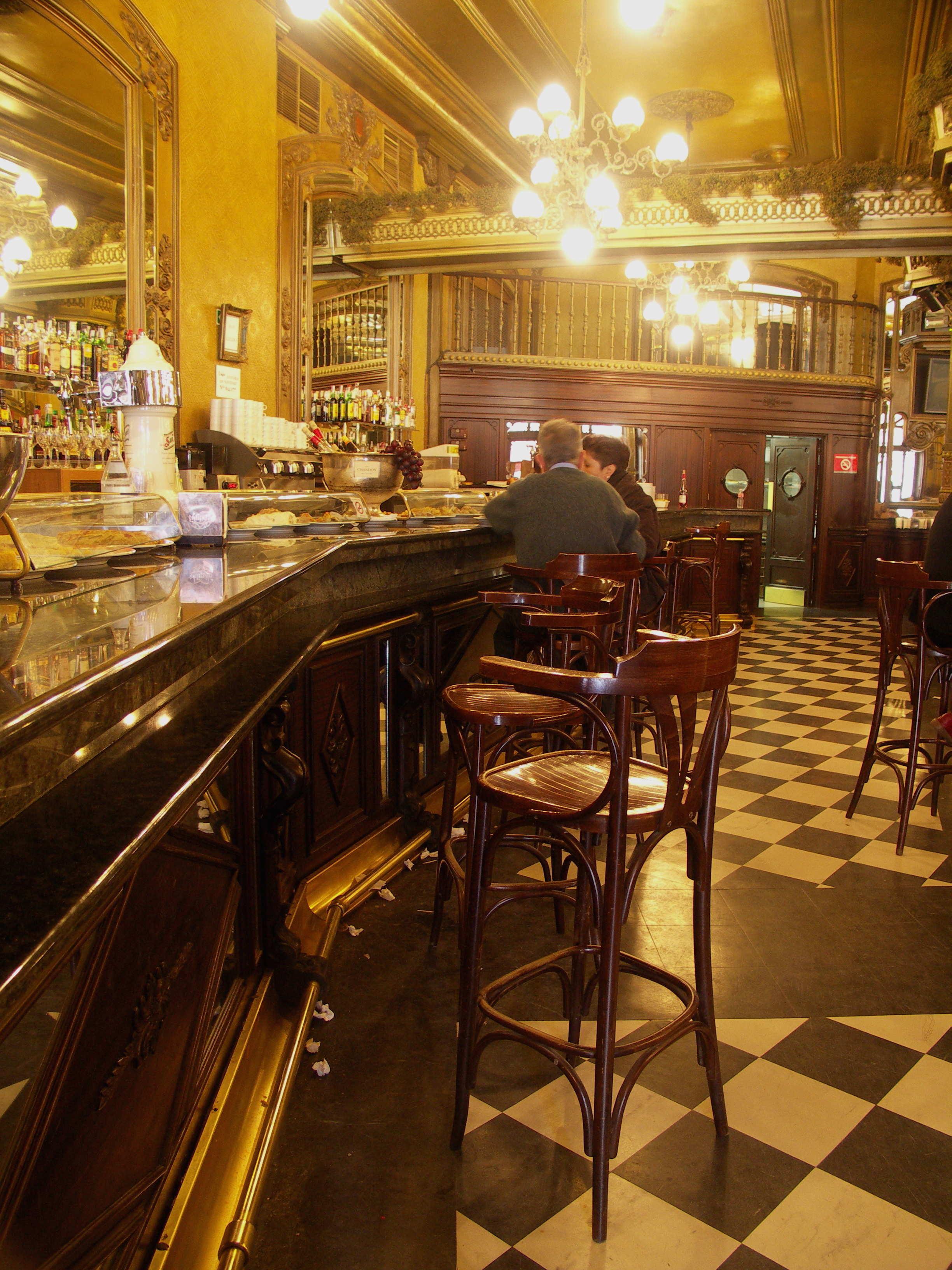 Deco Lounge Bar Restaurant - Rellik.us - rellik.us