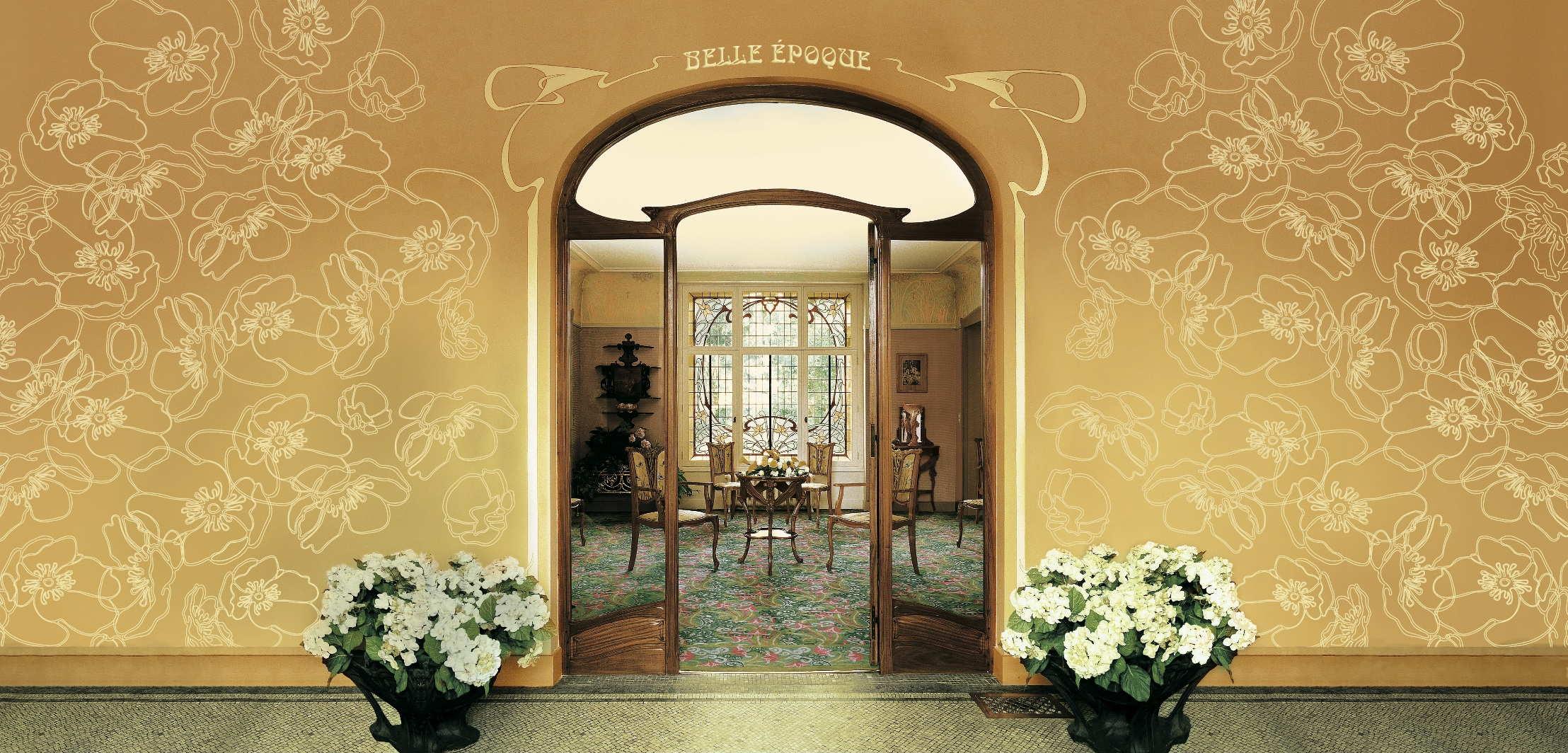 Crappola - Belle epoque interiors ...