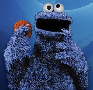 lol... Cookie-monster3