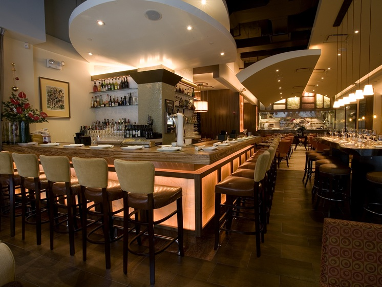 New Restaurant Business Plan