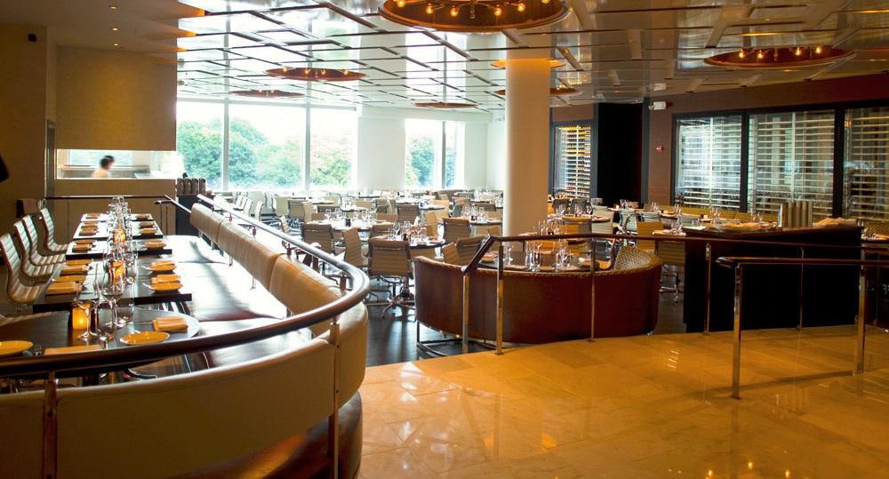 Virtual gourmet for 10 columbus circle 3rd floor