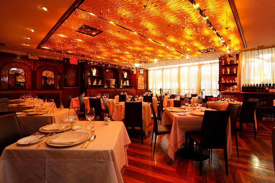two new york veteran italian restaurants are better than ever