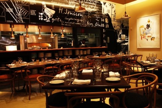 San Diego and Southern California Retail and Restaurant Interior ...