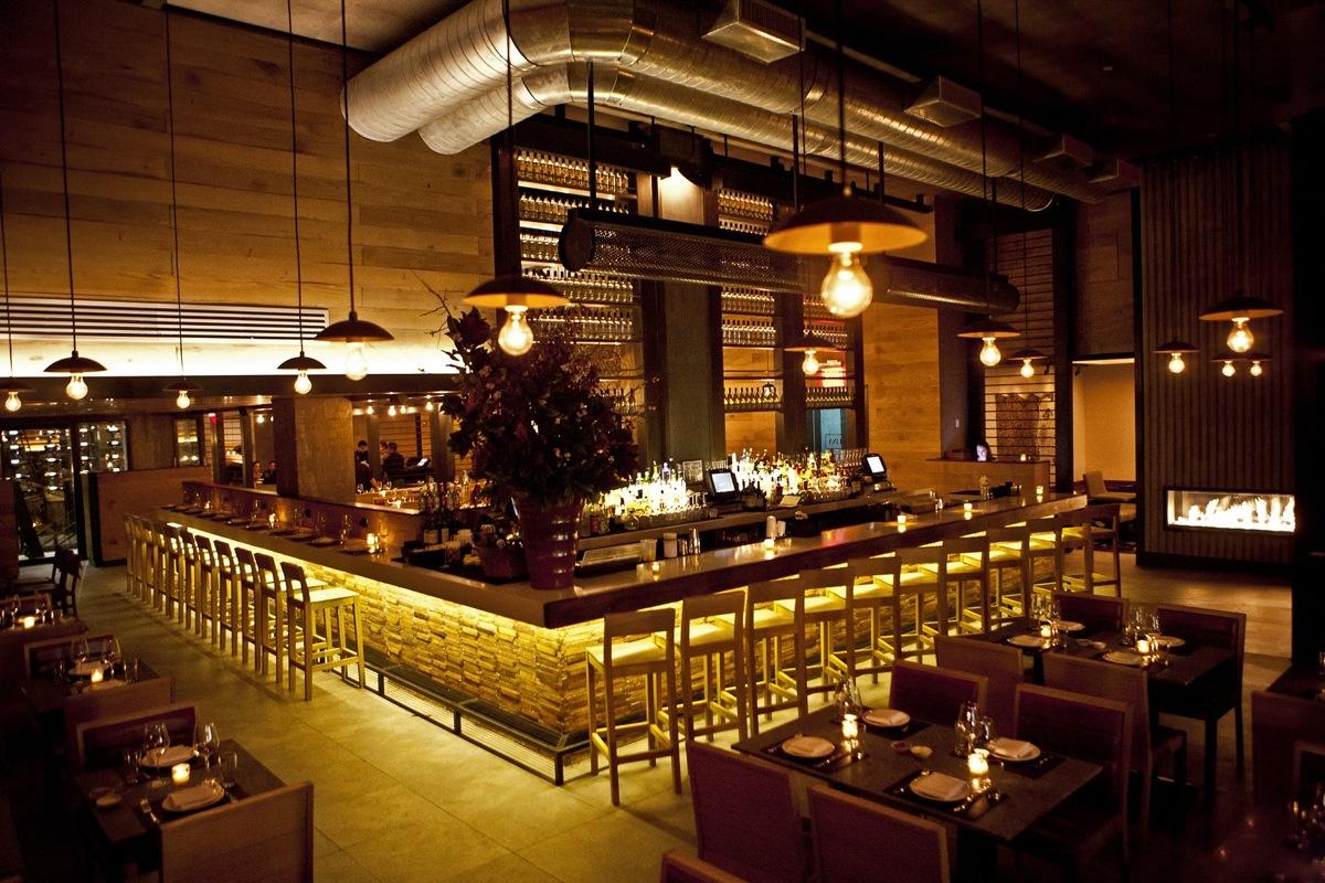 Room Service Thai Restaurant New York City