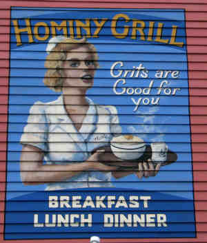 hominy single guys Grits were introduced into southern cooking when the native americans served grits to sir walter raleigh's men and  hominy) are made by  time vegan single .