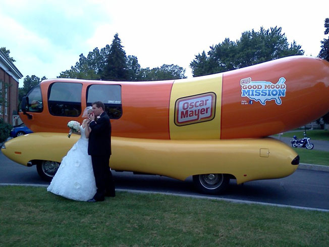 2 in addition Wienermobile also Muscle Car Humor Auto  edy Picture 63 Strange Custom Vehicle Oscar Mayer Mobile furthermore Wienermobile Visits Green Bay furthermore oscarmayer. on oscar mayer weiner mobile