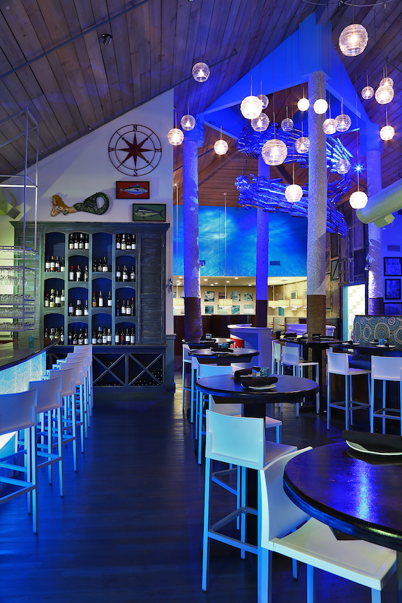 Virtual gourmet for Hot fish club murrells inlet south carolina