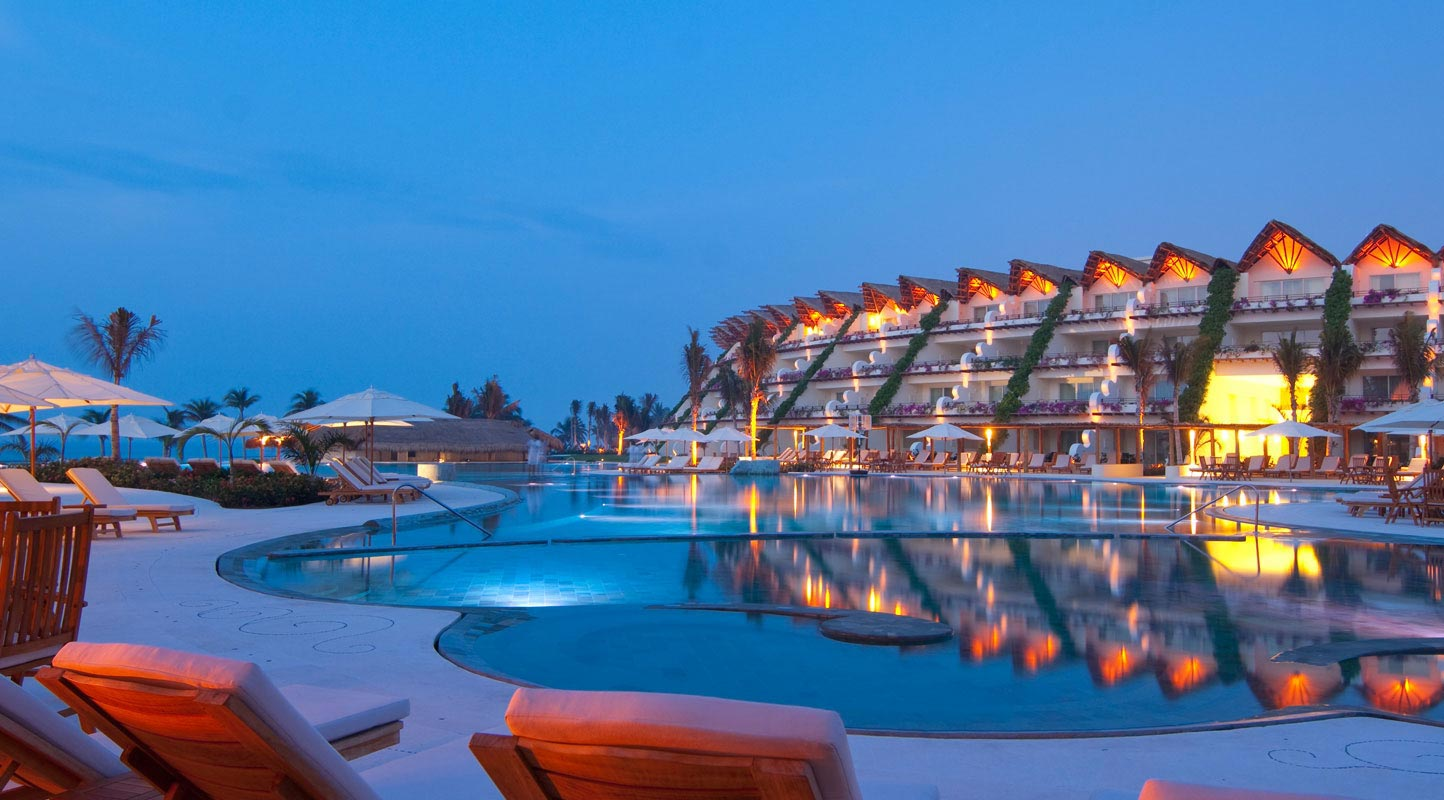 If youre unclear about what to expect remember that the all inclusive resorts have come a long long way since they specialized in hot and a lot